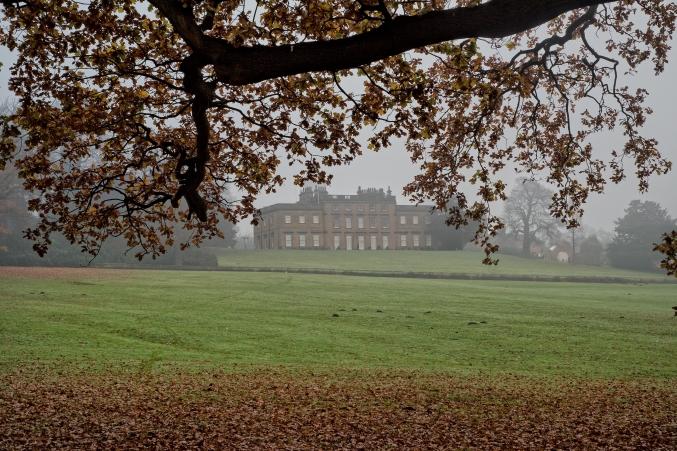 Cannon Hall