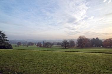 View towards Cawthorne