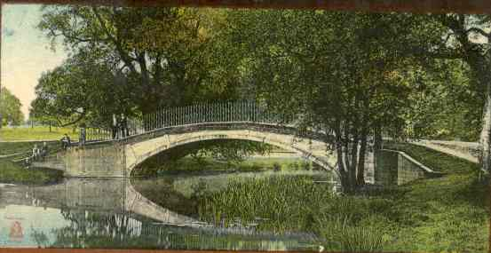 cascade-bridge